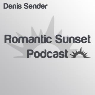 Denis Sender - Romantic Sunset Show