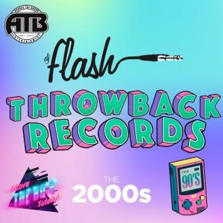 DJ Flash-Throwback Records