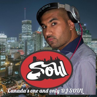 DJ SOUL - My Mood in Music