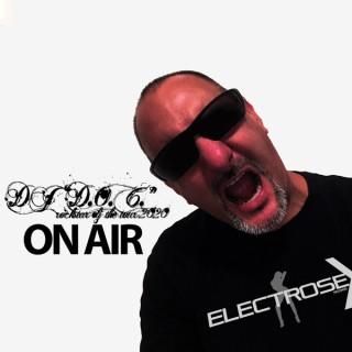 "DJ ""D.O.C."" On Air"