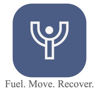 Fuel. Move. Recover. A performance and wellness podcast.