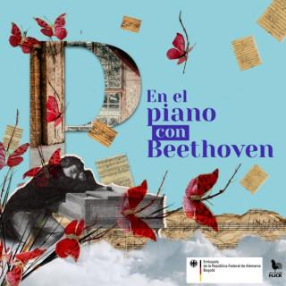 En el piano con Beethoven Podcast