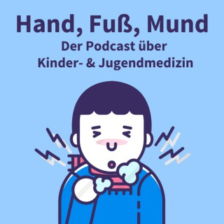 Hand, Fuß, Mund