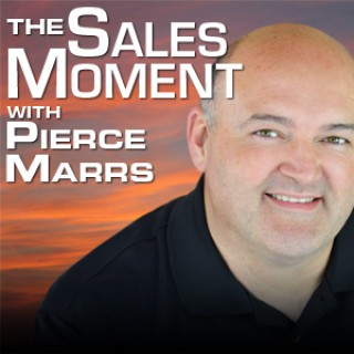 Sales Moment Podcast