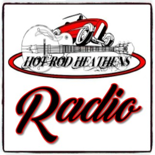 Hot Rod Heathens Radio
