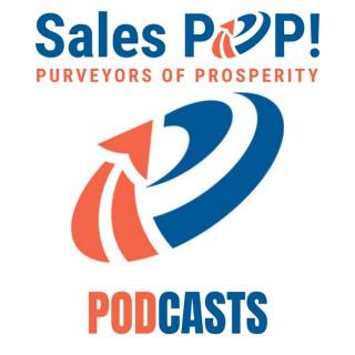 Sales POP! Podcasts