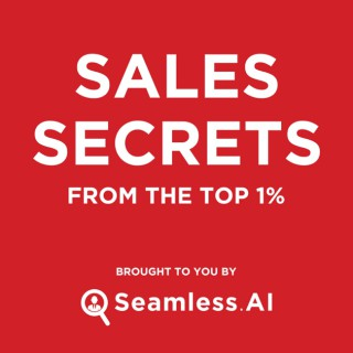 Sales Secrets From The Top 1%