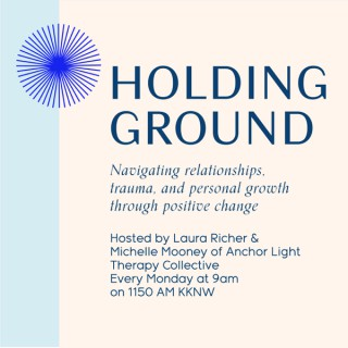 Holding Ground
