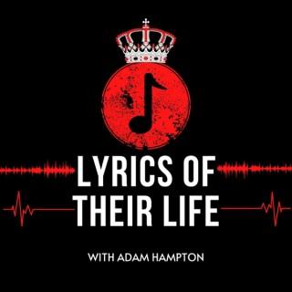 Lyrics of their Life