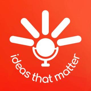 Ideas That Matter