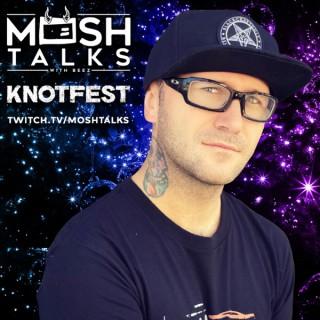 Mosh Talks