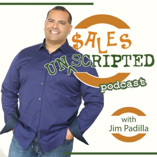 Sales Unscripted