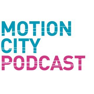 Motion City Podcast