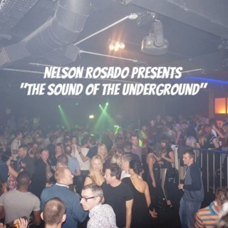 NYC Grooves Presents: Sounds Of The Underground with DJ Nelson Rosado