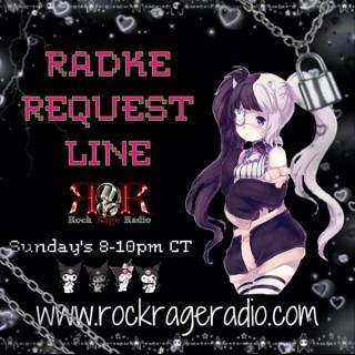Radke Request Line