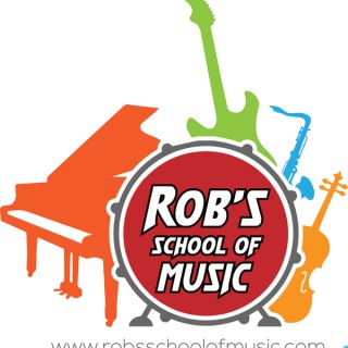 Rob's School of Music