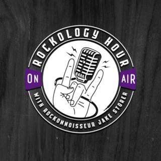 Rockology Hour Interviews