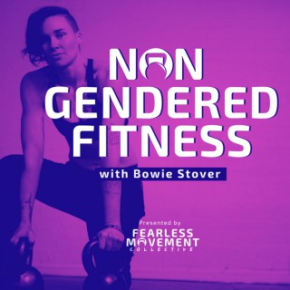 Non Gendered Fitness