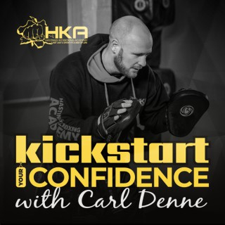 Kickstart Your Confidence Podcast