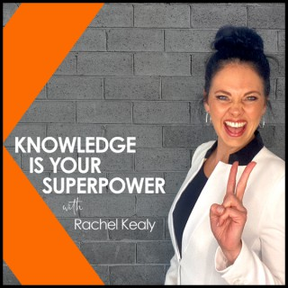 Knowledge Is Your Superpower