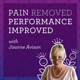 Pain Removed Performance Improved
