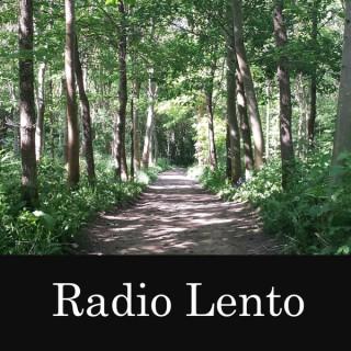 Radio Lento podcast