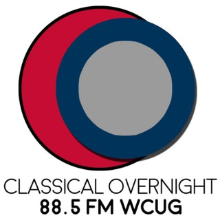 WCUG's Classical Overnight