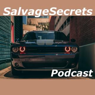 SalvageSecrets