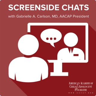 SCREENSIDE CHATS with Gabrielle A. Carlson, MD, AACAP President