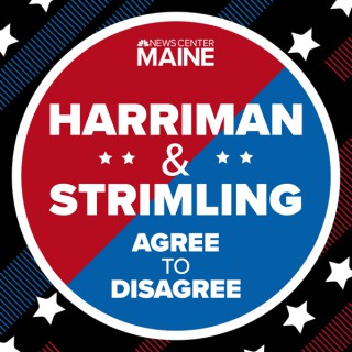 Agree to Disagree with Harriman and Strimling