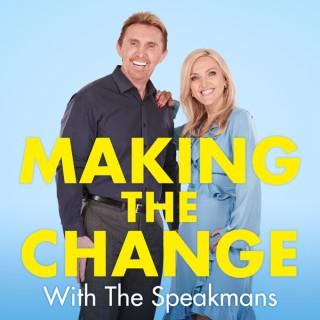 Making The Change