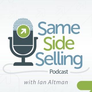 Same Side Selling Podcast