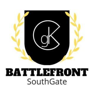 Battlefront: SouthGate with Dustin Faulkner