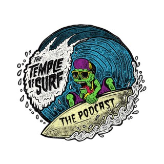 The Temple of Surf Podcast