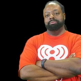 Bushman's Celebrity Podcast