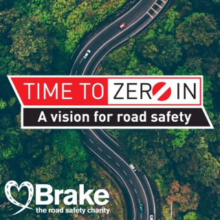 Time to Zero In: A vision for road safety