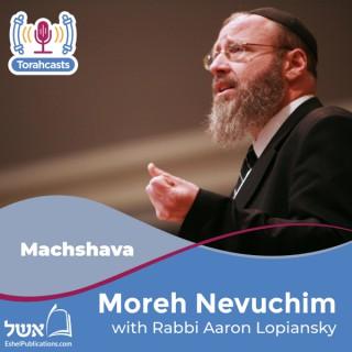 Moreh Nevuchim