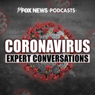 Coronavirus: Expert Conversations