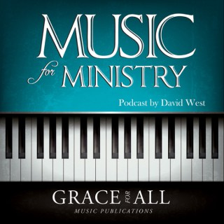 Music For Ministry