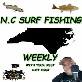 N.C SURF FISHING WEEKLY