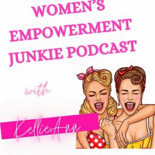 Women's Empowerment Junkie's