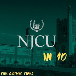 NJCU In 10