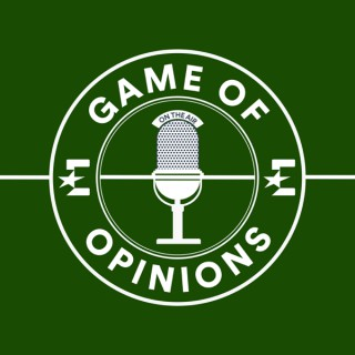 Game of Opinions: The Eurosport football podcast