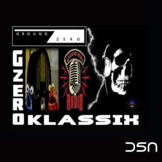 Ground Zero Klassix Podcast