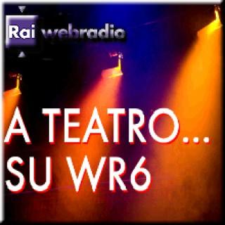 I teatri alla radio