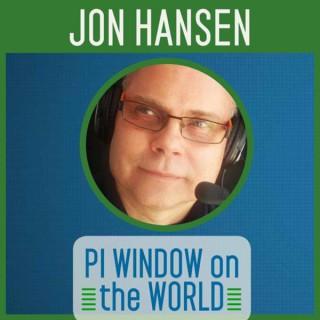 Jon Hansen (PI Window on The World)