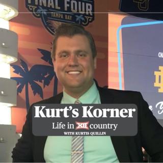 Kurt's Korner: Life in Big 12 Country