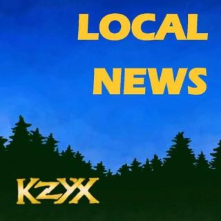 KZYX News