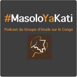 Masolo Ya Kati