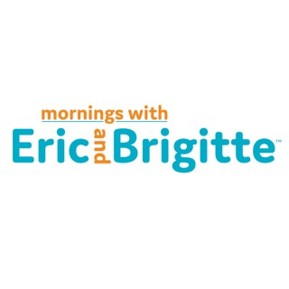 Mornings with Eric and Brigitte